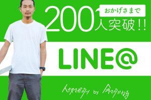 lineatblogcatch